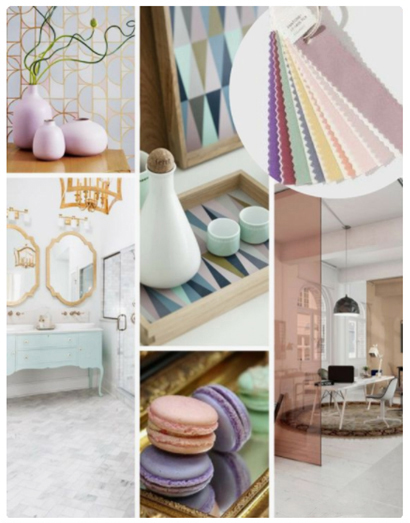 Pantone 2018 Home + Interiors Color Trend 5