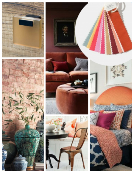 Pantone 2018 Home + Interiors Color Trend 6